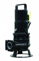Zenit DGF pump series