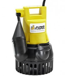 Jung U5K pump series
