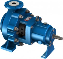 CL SEAL-M ISO pump series