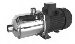 Matrix pump series
