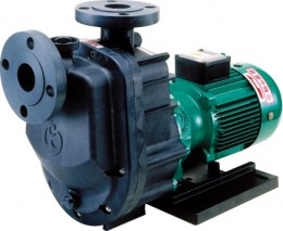 GV / GVF pump series