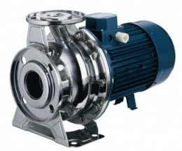 3M4 series and 3LM4 pump series