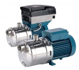 MXH / MXH EI pump series
