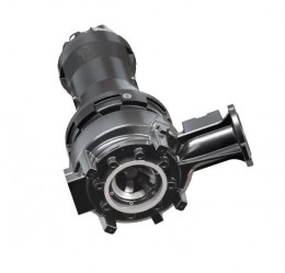 Zenit CHOPPER pump series