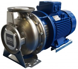 3S series and 3LS pump series