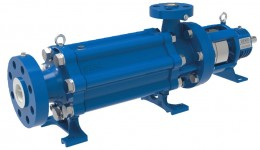 Sero SHP pump series