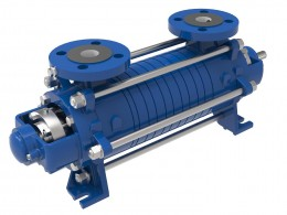 Sero SRZ pump series