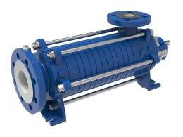 Sero SRZS pump series