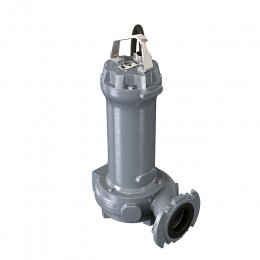 Zenit GREY - DRG pump series