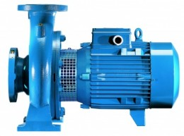 NM / NMS pump series standard