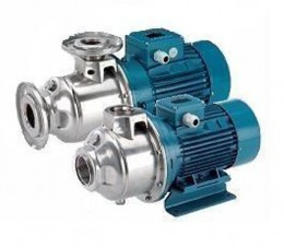 MXH 32. 48 pump series