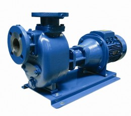 S pump series Bi-Block