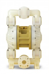 "Versa Matic 2"" synthetic diaphragm pumps"
