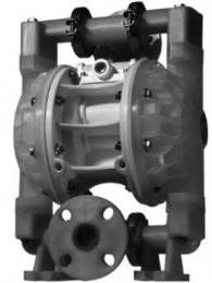 "Versa Matic 1"" Synthetic diaphragm pumps"
