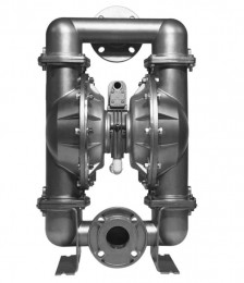 "Versa Matic E3 3"" metal diaphragm pumps"