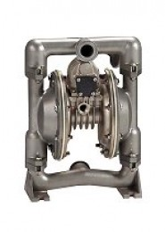 "Versa Matic E1 1"" Metal diaphragm pumps"