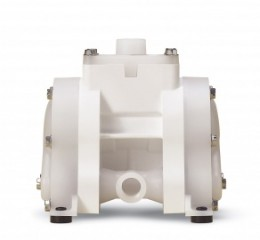 Versa Matic E8 3/8'' Synthetic diaphragm pumps