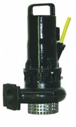 Zenit APF pump series