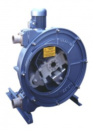 MS3 pump series
