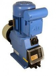 Ecolab EMP III (HP) pump series